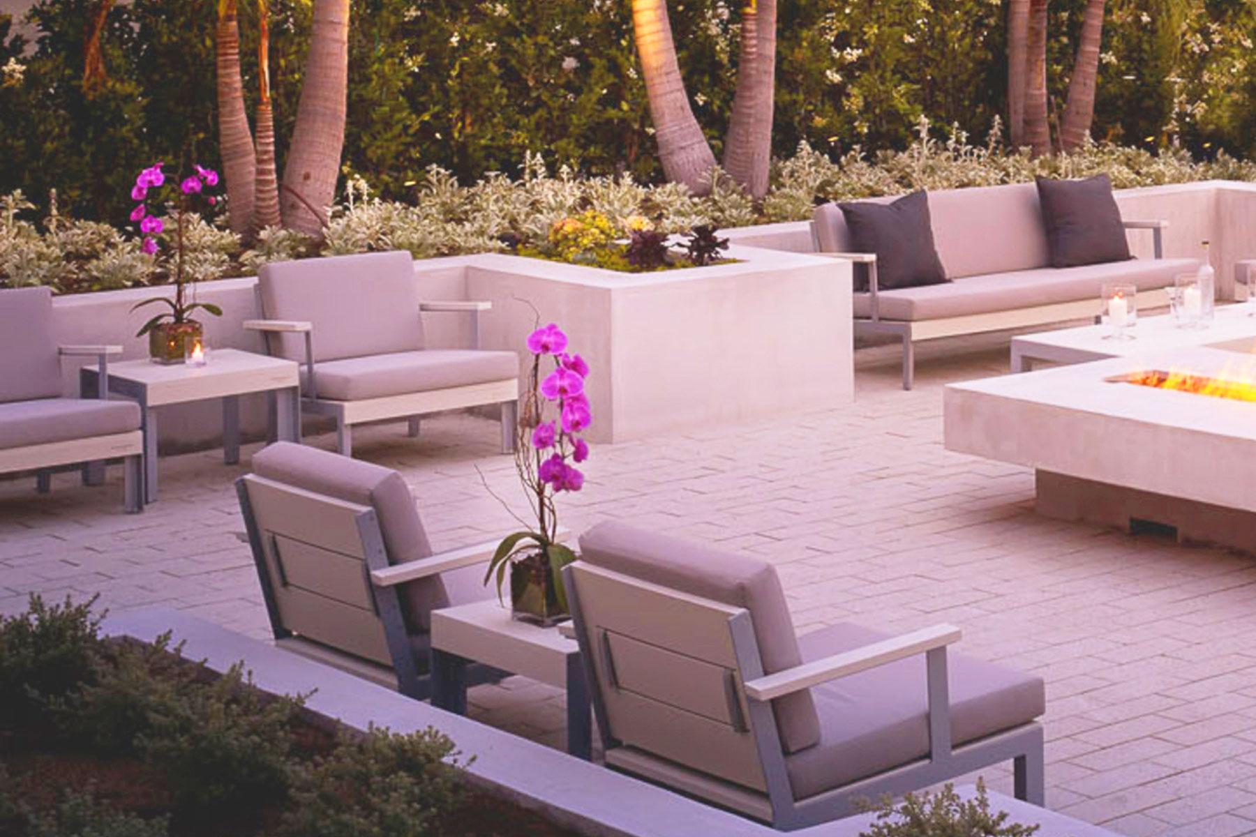 AKA Beverly Hills | Commercial & Residential Modern ...