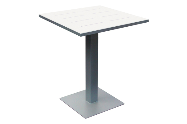 Etra Small Outdoor Cafe Table Modern Outdoor
