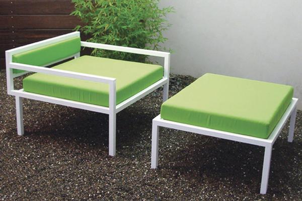 Talt Ottoman Modern Outdoor Designs Outdoor Furniture