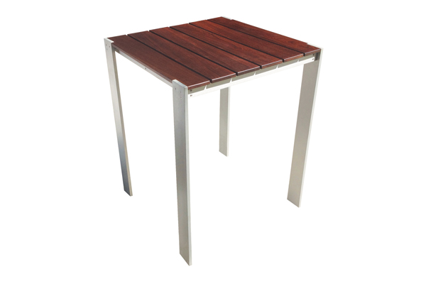 Luma Bar Table 34 Quot Modern Outdoor