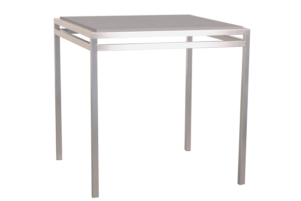 ... Bar Height Table U2013 42u2033 Sq. ...