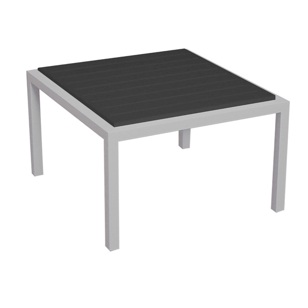 Talt Outdoor Side Table Modern Outdoor